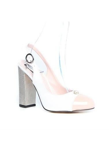 Kuum Ayakkabı Beyaz